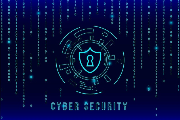 Cyber security and matrix effect