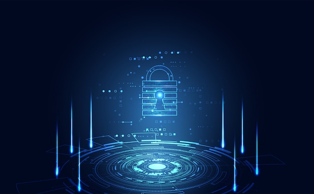 Cyber security privacy information network