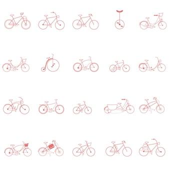 Велосипедный дизайн