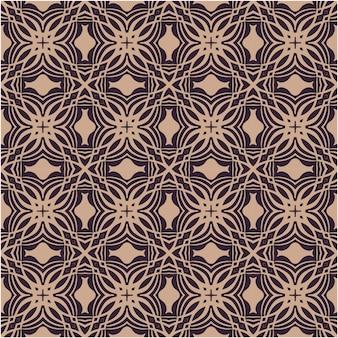 Дамаск бесшовные модели для обоев, текстиля, упаковки
