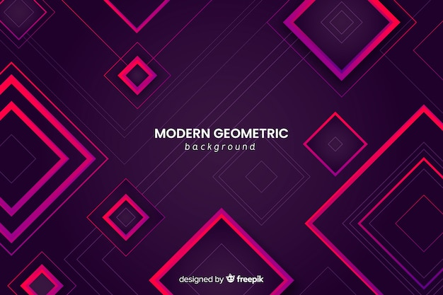 Dark and abstract background design