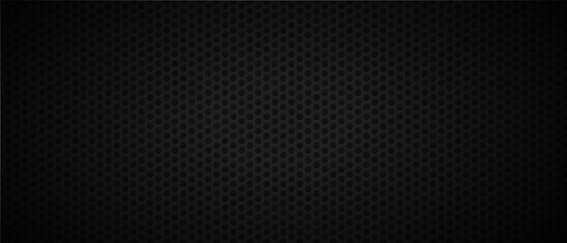 Dark abstract background with holes