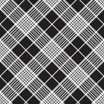 Темный фон бесшовных текстур ткани