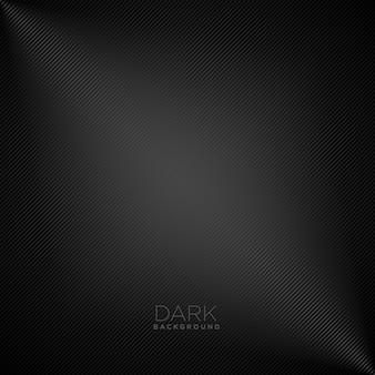 暗い斜めのストライプのベクトルの背景