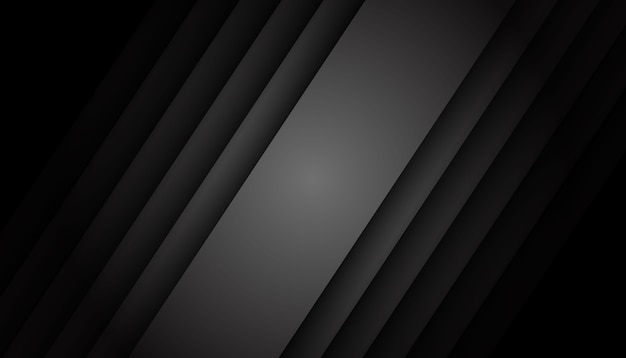 Sfondo geometrico scuro