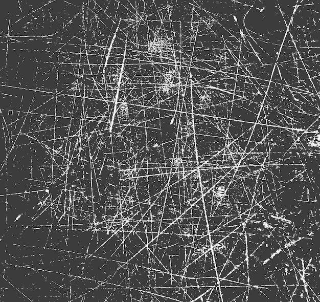 Темный гранж-фон с царапинами