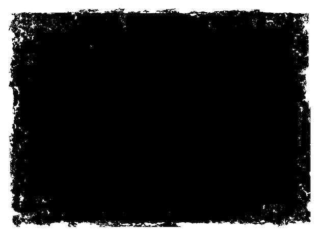 暗いグランジヴィンテージ背景
