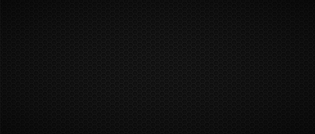 Dark industrial honeycomb background