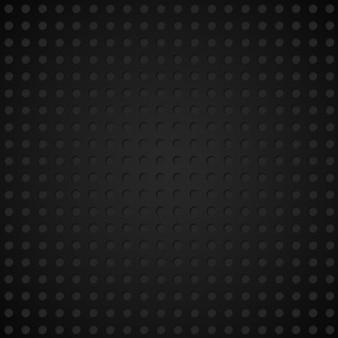 Dark metal pattern background