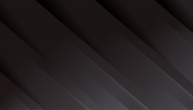暗いストライプ形状の背景