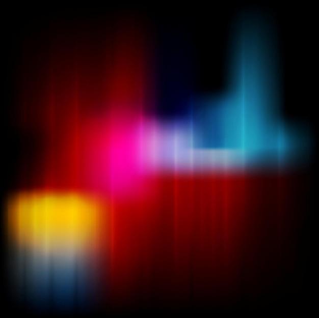 Темный полосатый абстрактный фон. векторный дизайн