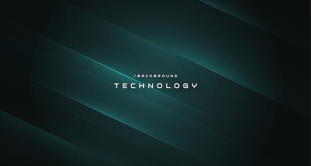 Темные технологии геометрических фон