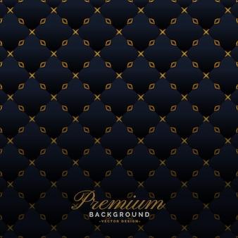 Dark upholstery background premium design