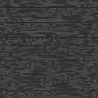 Темное дерево фона векторная иллюстрация
