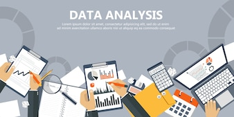 Data Analysis Banner