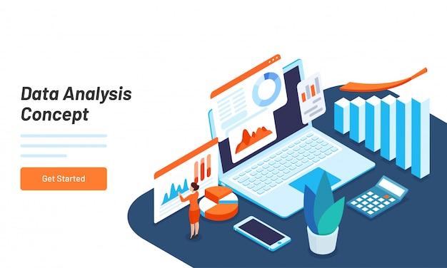 Анализ дизайна веб-шаблонов.