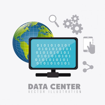 Data base design.