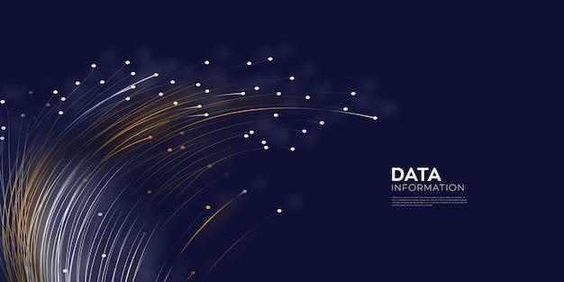 データ情報技術の背景
