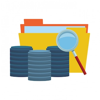 Database and documents