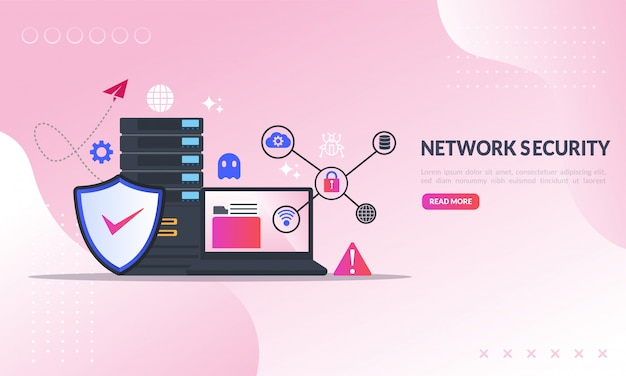 데이터베이스 보안 및 개인 데이터 보호
