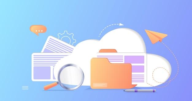 База данных с облачным сервером набор данных классификация процессов база данных аналитика данных