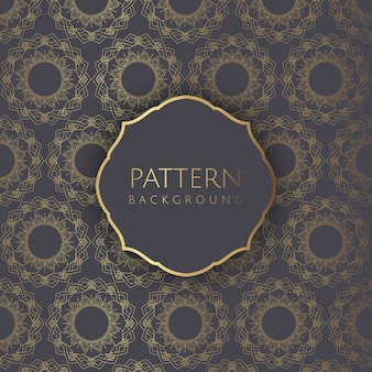 Ddecorative pattern background 2