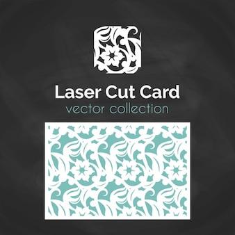 Decorative card design