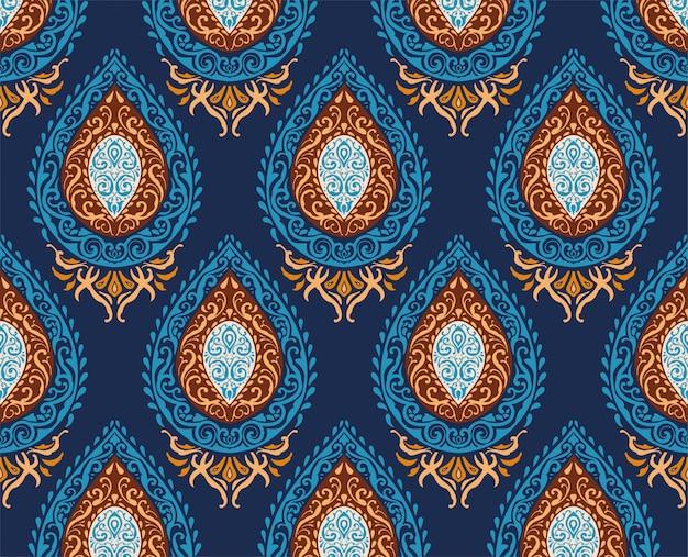 Decorative classic pattern
