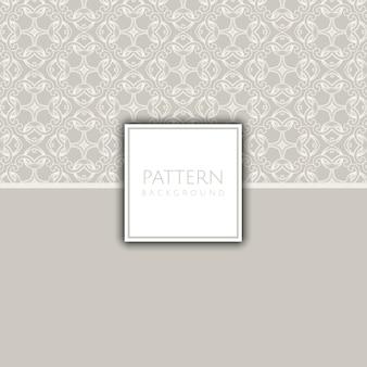 Decorative pattern background
