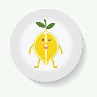 Декоративные тарелки для интерьера пустая тарелка фарфоровая тарелка макет дизайна