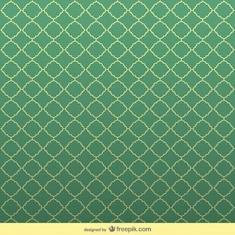 Decorative retro pattern