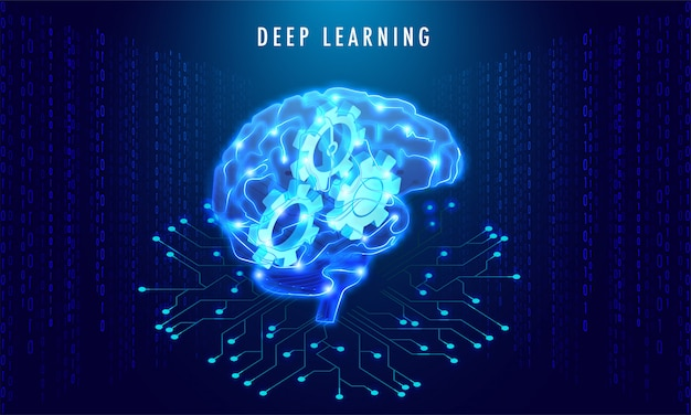 Deep learning concept based design