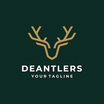 Deer logotype