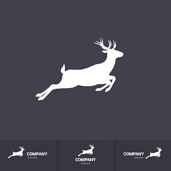 Deer mascot