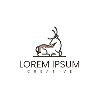 鹿座ロゴデザインのインスピレーション