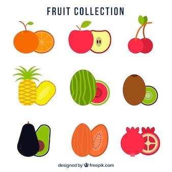 맛있는 과일 세트
