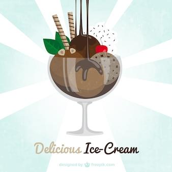 맛있는 아이스크림