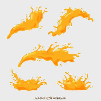 Splash Vectors, Photos and PSD files | Free Download