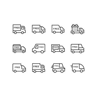 Пакет услуг доставки