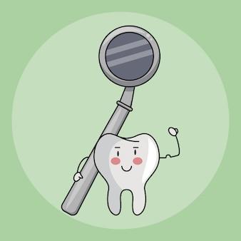 Мультфильмы для стоматологической помощи