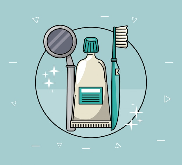 Dental care and hygiene