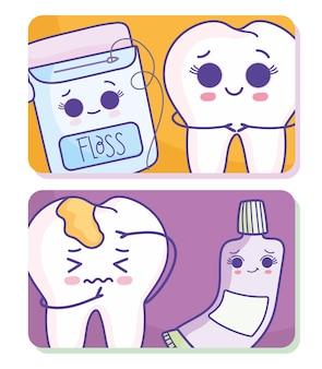Гигиена стоматологической помощи