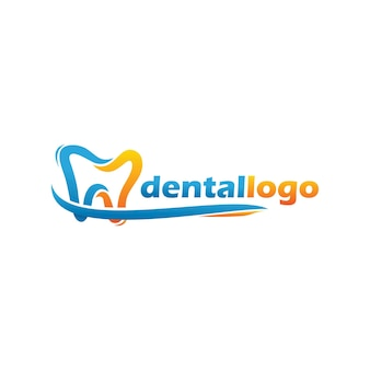 歯科ロゴデザイン