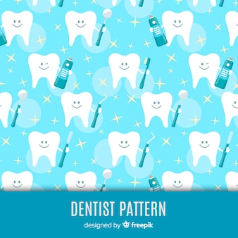 Dental pattern