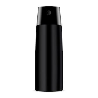 Deodorant spray bottle