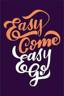 Design inspiration typography