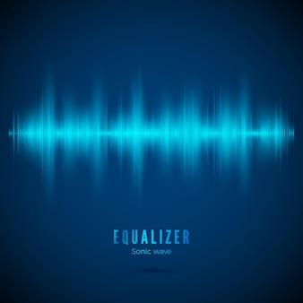 Конструкция эквалайзера спектра