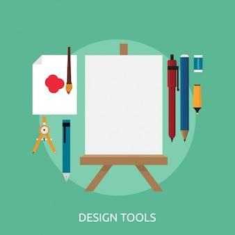 Design tools collection