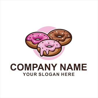 Десерт логотип