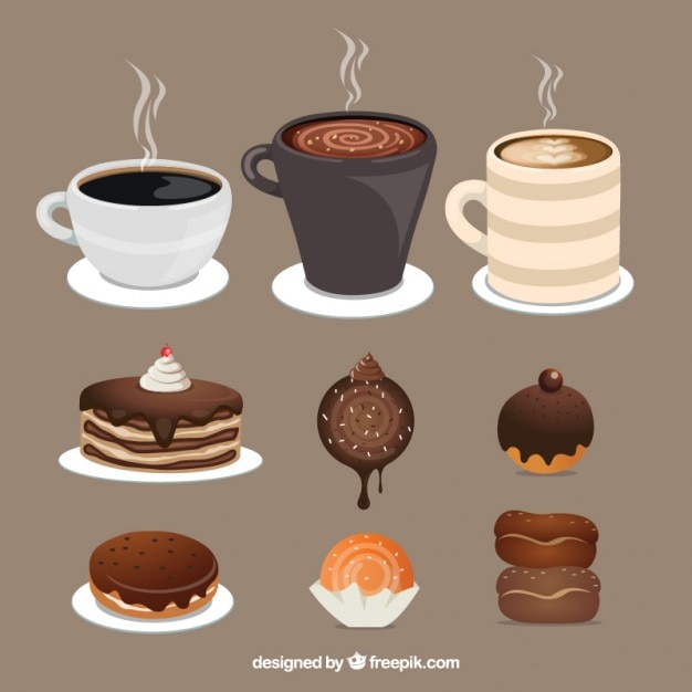 coffee cup vectors photos and psd files free download rh freepik com coffee cup vector free download coffee cup vector black and white